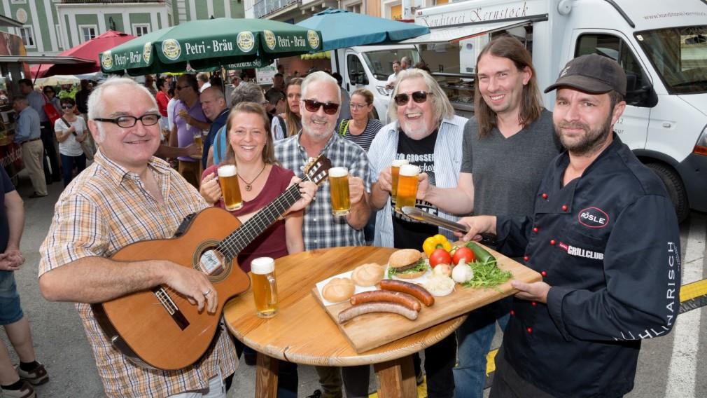 Foto: Marktamt St. Pölten