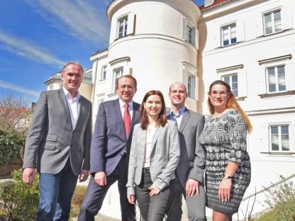 Größte private Hausverwaltung Niederösterreichs gegründet