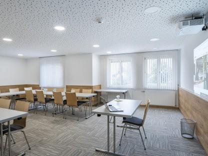 Hotel Seeland präsentiert neue Seminarräume