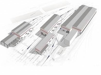 Foto: Visualisierung: ÖBB-Technische Services