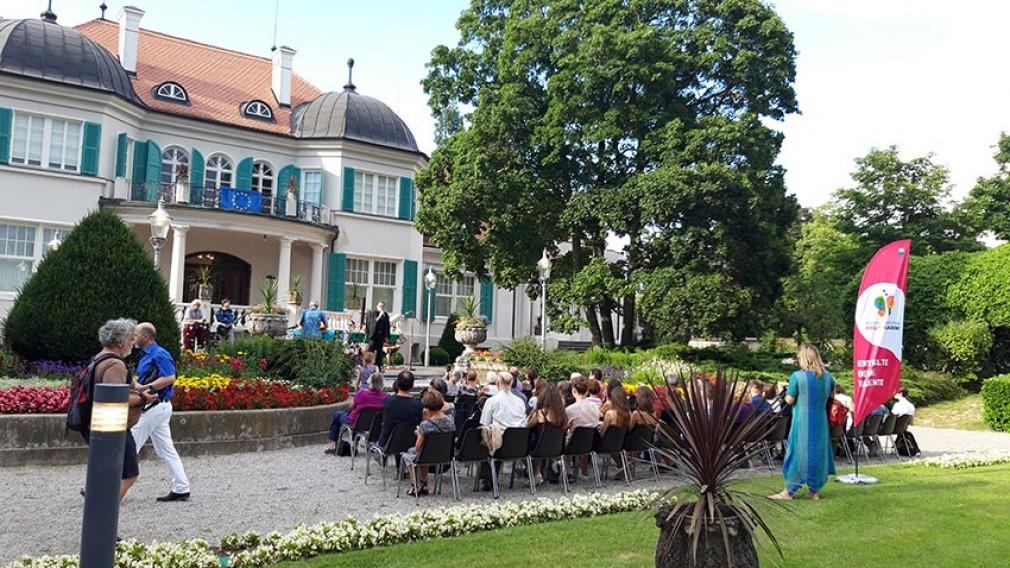 Musikschule St. Pölten