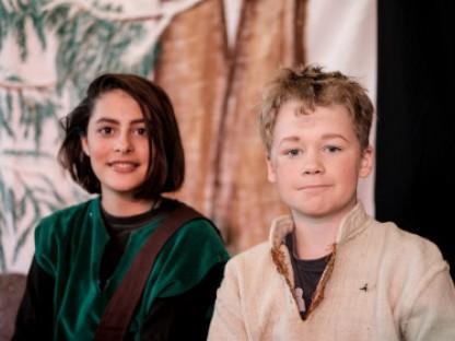 Kindertheater - Ronja Räubertochter