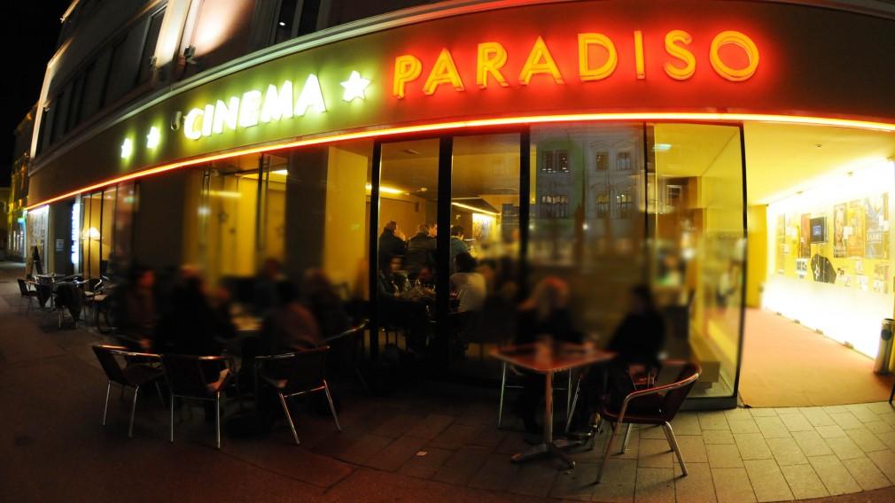 Foto: Andrea Reischer/Cinema Paradiso