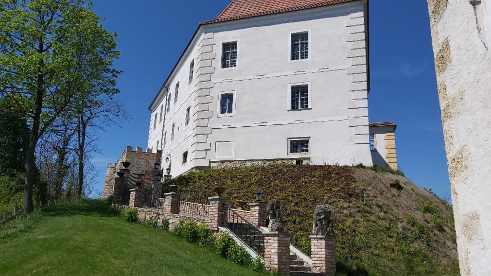Schloss Viehofen (Matthias Weiländer)