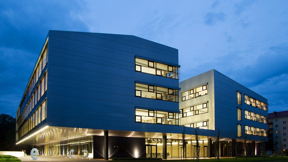 Ausbau des Josef Ressel Zentrums der FH St. Pölten