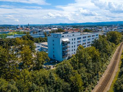 Volkshochschule St. Pölten. (Foto: Arman Kalteis)