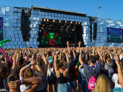 Konzertreihen & Festivals