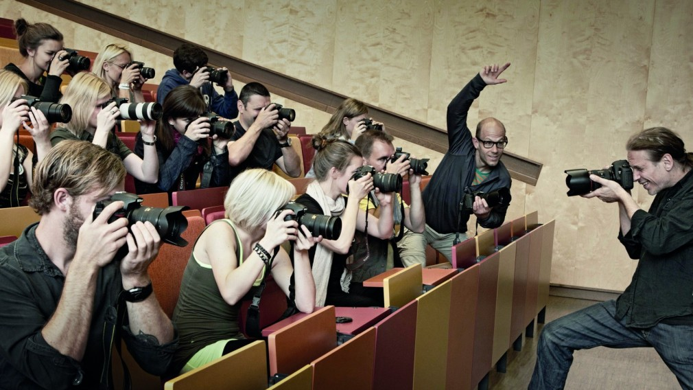 Best of Photography im Rathaus