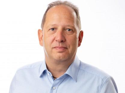 Ing. Martin Holland (zVg)