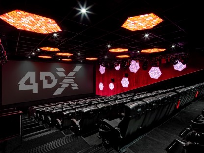 Foto: Hollywood Megaplex