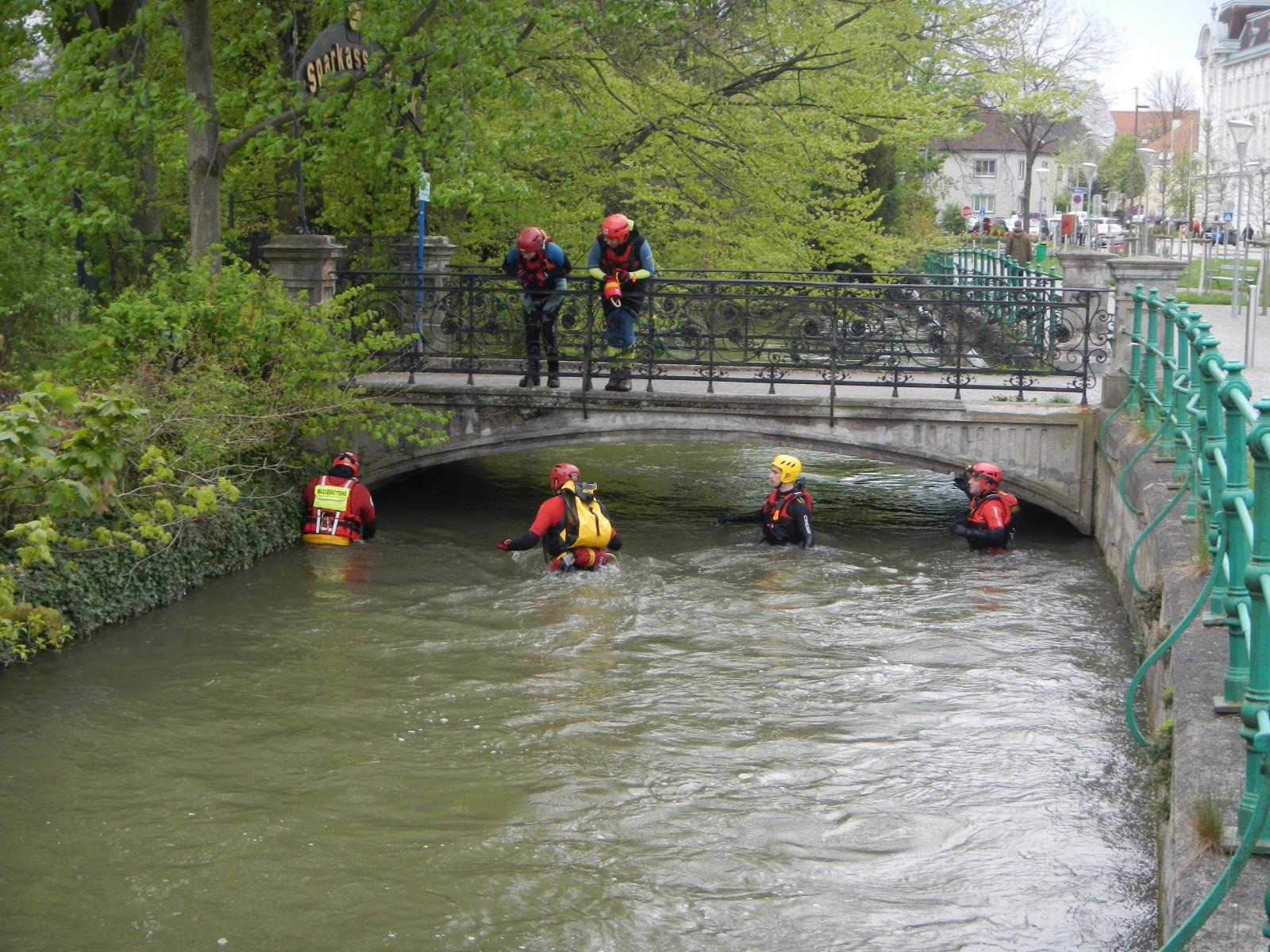 Foto: Österr. Wasserrettung-Landesverband NÖ