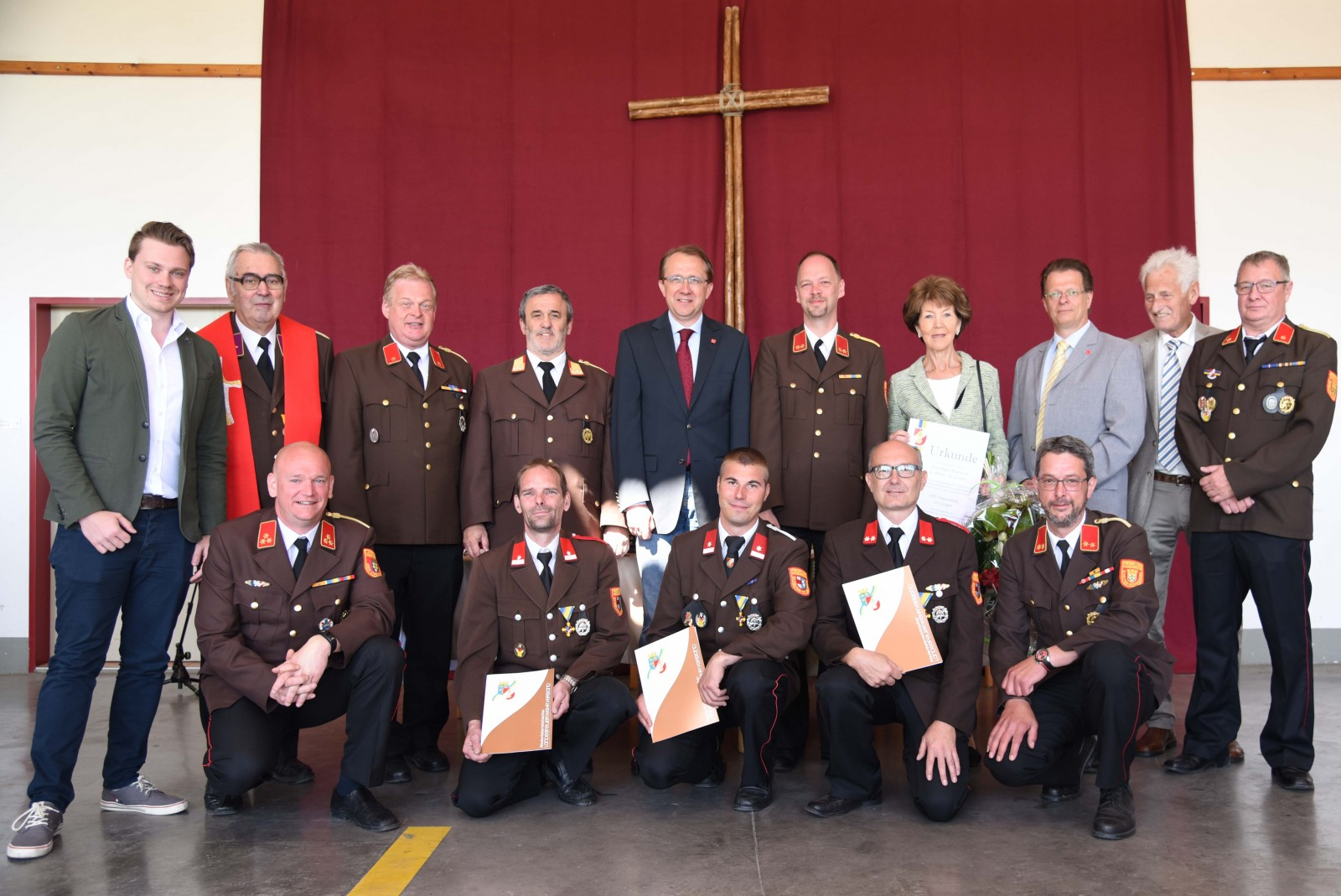 Foto: Feuerwehr St.Georgen, Christoph Eque