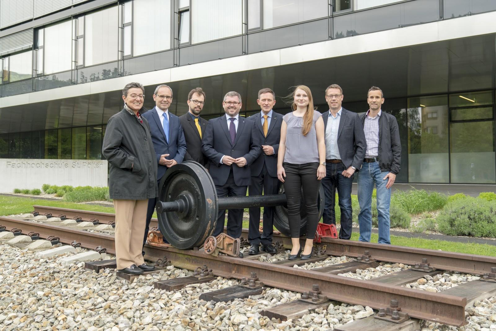 Studierende erarbeiten Konzept für Mariazellerbahn