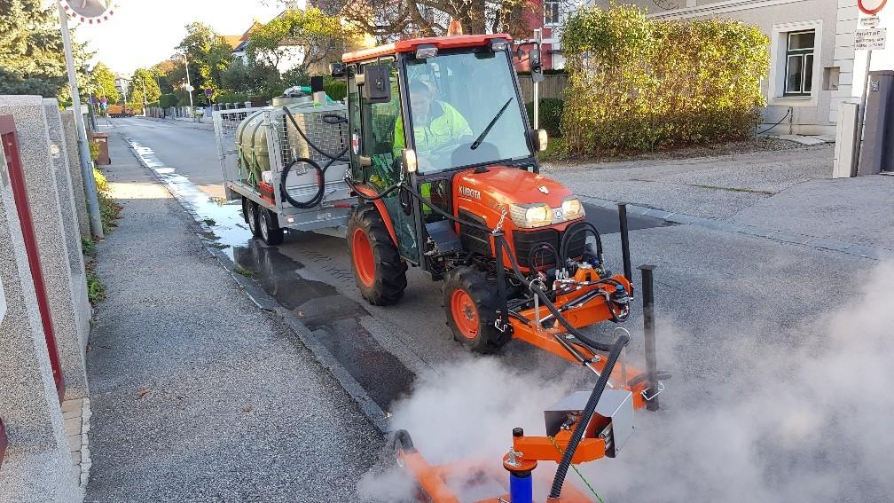 Foto: Straßen- und Wasserbauverwaltung der Stadt St. Pölten