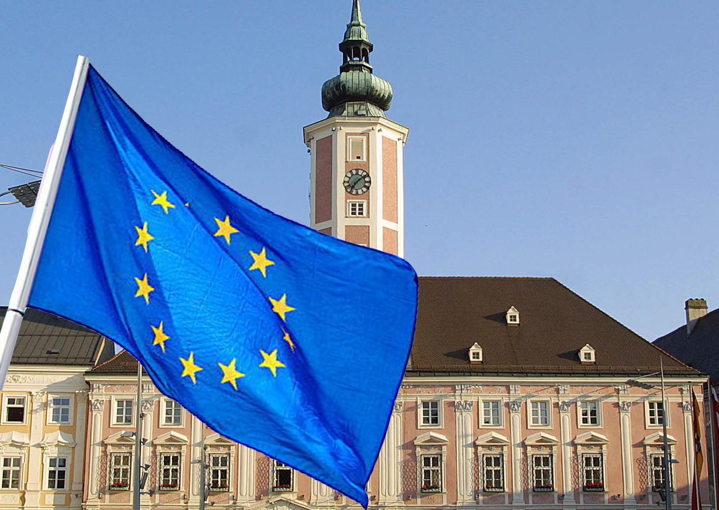 Informationen zur Europawahl am 26. Mai 2019